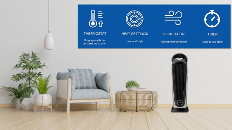 Lasko 751320 image with features