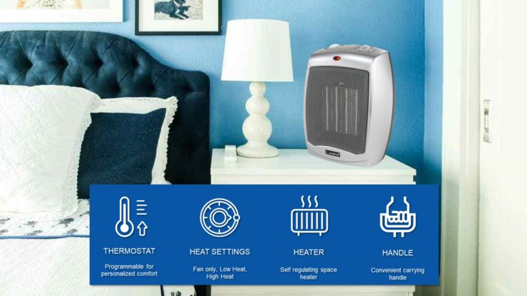 Brand Series Best Lasko Heater Reviews